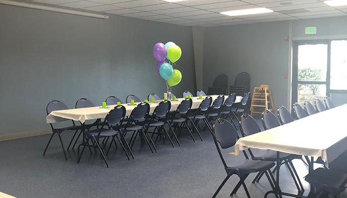 deactivator birthday area