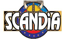 Scandia Golfland